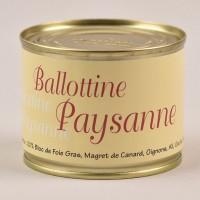 Ballottine Paysanne - 190g