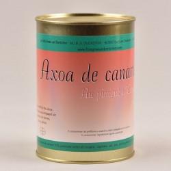 Axoa de canard au piment d'Espelette - 1000g