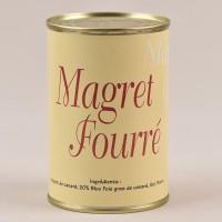 Magret fourré - 430g